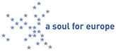 A Soul for Europe Mobile Retina Logo