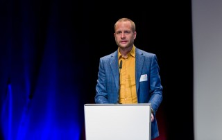 A Soul for Europe 2017 Welcome Words by Andreas Bock, Member of the A Soul for Europe Strategy Group