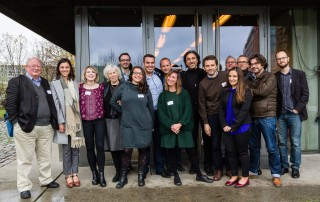 A Soul for Europe 2017 Strategy Group